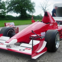 Pilbeam MP88